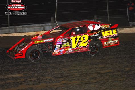 Joey Jensen #speedshopnorth #modified #racing