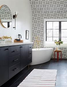 65, Beautiful, Bathrooms, That, Would, Make, Anyone, A, Morning