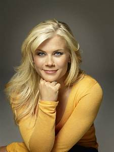 Up Close and Personal With: Alison Sweeney - BrazenWoman