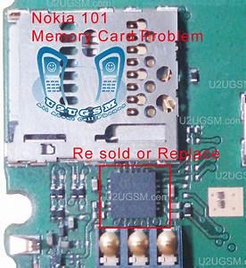 Nokia 101 Mmc Memory Card Problem Solution