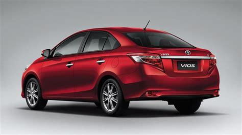 Toyota Vios 4k Wallpapers by New Model Toyota Vios High Definition Wallpaper 28104