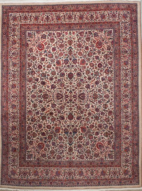 Amoghi Mashad Carpet Rugs & More Santa Barbara Design Center