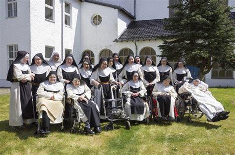 maria frieden order cistercians strict observance ocso