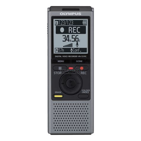 Background Voice Recorder Voice Recorder Vn 731pc Olympus Vn 731pc E1 Gmt