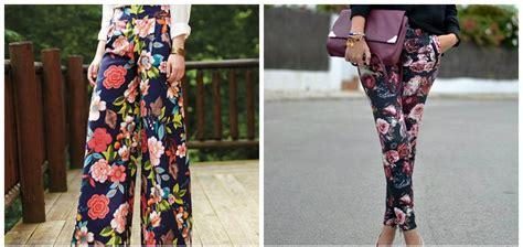 denim trouser mode ete 2018 femme