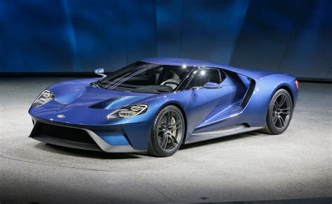 ford gt picture  coolest  expensive  rare