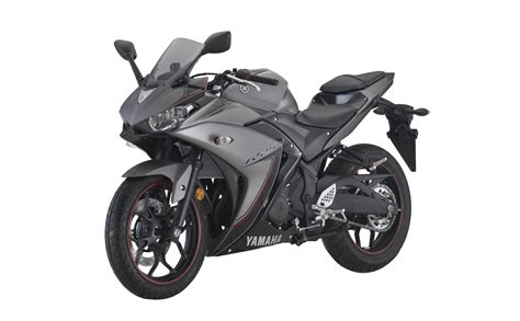 Yamaha R25 Image by 2016 Yamaha Yzf R25 With New Colours Rm20 630 Image 470686