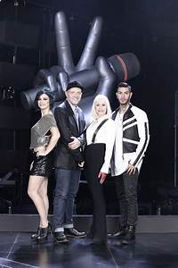 The Voice Of Italy   Thevoice Italy