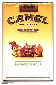 Camel Logos