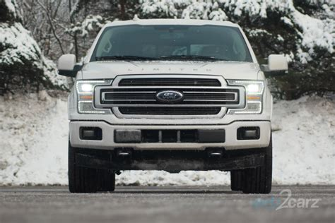 ford    supercrew limited review webcarz