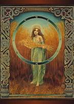 Résultat d'image pour Cérès déesse
