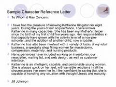 Writing A Reference Letter Sample Letter Of Recommendation For Teacher 18 Good Sample Character Reference Letter 7 Character Reference Letter Templates Free Sample