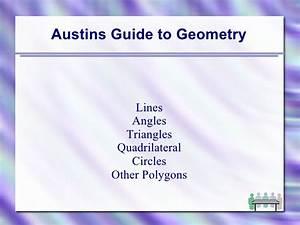 Geometry Slide Show