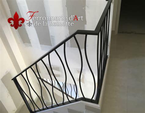 la maison du canapé création de re d 39 escalier et de garde corps à brignoles