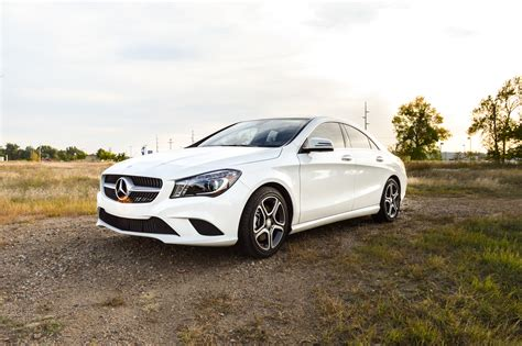 Mercedes Base Model by Driven 2014 Mercedes Cla250