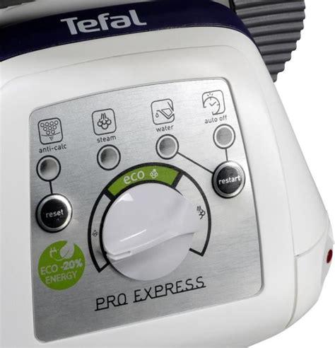 bügelstation tefal pro express turbo tefal gv 8335 pro express turbo tests infos testsieger de