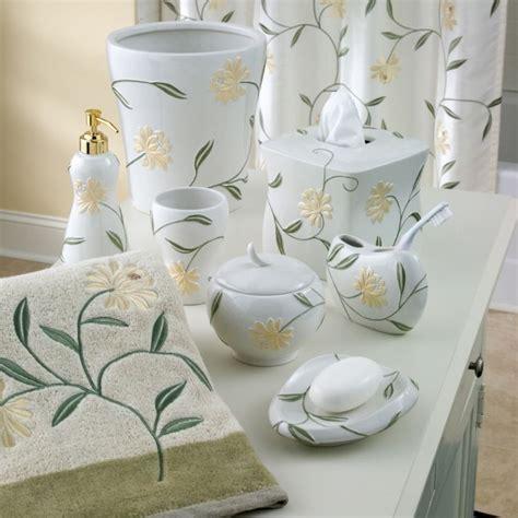 penelope shower curtain  bath accessories  croscill