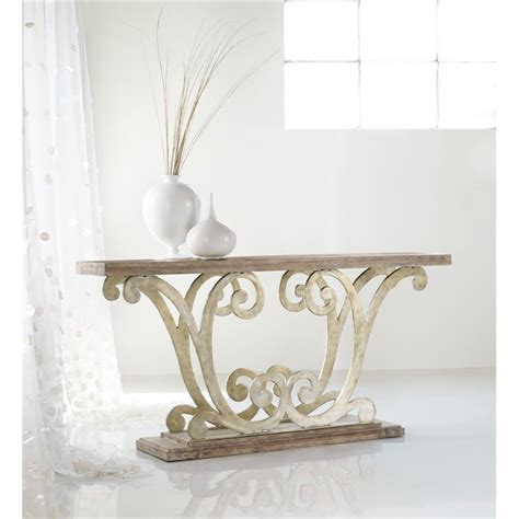 remi 23 table l furniture melange remi console table 638 85244 4688
