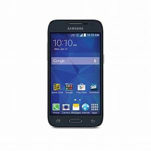 Boost Mobile Galaxy Galaxy Prevail Lte Pre-paid Cell Phone - Tvs  U0026 Electronics
