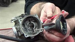 01  U0026quot How To U0026quot  Cv Carburetor   Disassembly Recording Jets And