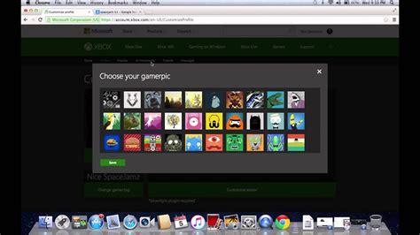 Gamerpic Xbox Maker Xbox Live Gamerpics Tier List