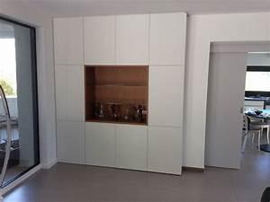Ikea Meuble Salon : cuisine meubles de salon contemporains sur mesure bois concept meuble de salon ikea meuble de ~ Teatrodelosmanantiales.com Idées de Décoration