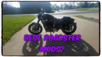 Current And Planned Mods For My 2017 Harley Davidson