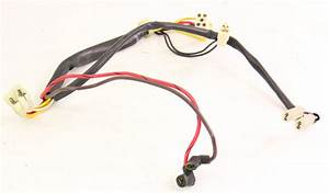 Hvac Climate Heater Box Wiring Harness 85-92 Vw Jetta Golf Gti Mk2
