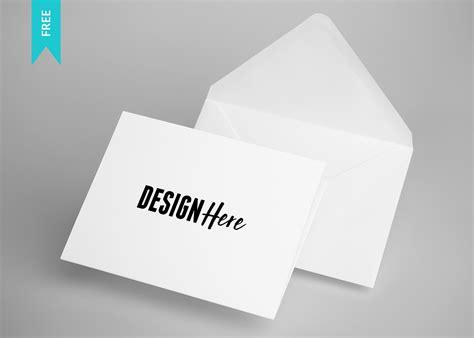 letterhead mockup psd mockup template