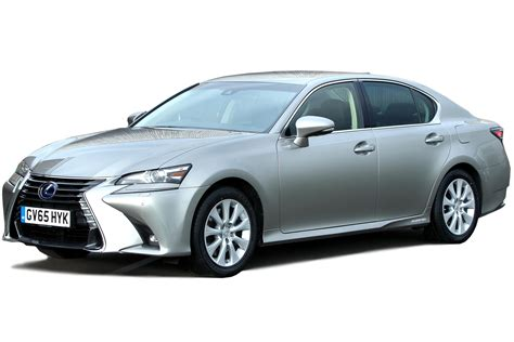 Lexus Car : Lexus Gs Saloon (2012-2018) Owner Reviews