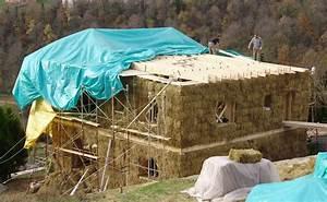 Haus Aus Stroh Bauen Kosten : ein haus aus stroh greenfamily greenfamily ~ Lizthompson.info Haus und Dekorationen