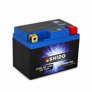 Bt12b MotoTecnium Batterie Pour De Moto Bs QdsrCthx