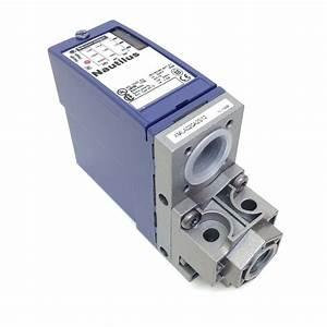 Telemecanique Pressure Switch Wiring Diagram