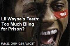 Lil Wayne going to jail – News Stories About Lil Wayne ...