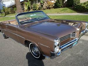 1964 pontiac catalina convertible for sale 5 for sale