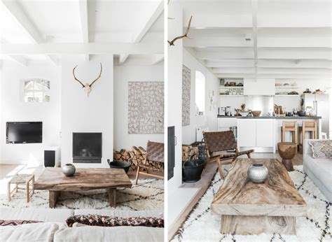 the home of danielle de lange of the style files bliss