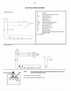 33 Ingersoll Rand Air Compressor Wiring Diagram