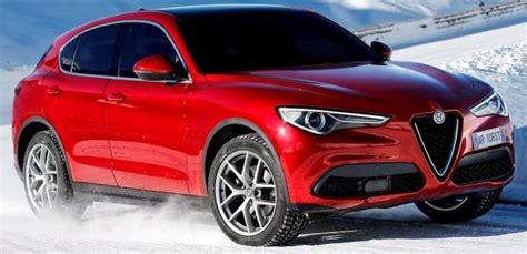 Alfa Romeo Stelvio 2017 Sonunda Türkiye'de