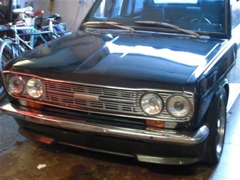 Datsun 510 Grill by Whats Your Favorite Grille For Pl510 510 1600 Ratsun