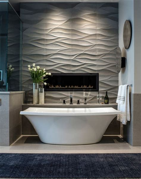 Houzz Bathroom Design by 25 Best Ideas About Contemporary Bathrooms On