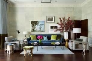 wohnideen dining lounge 15 green living room design ideas