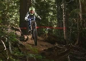 Kids Downhill Mountain Bikes - Pro Carbon Frame