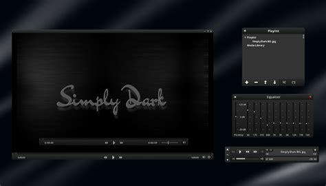 Simply Dark By Schwax On Deviantart