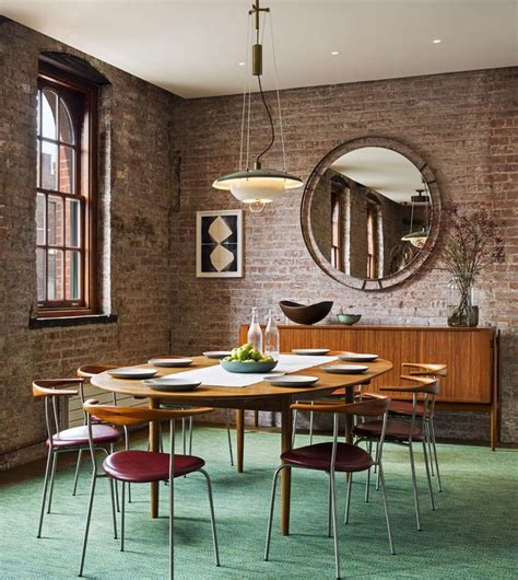 An 1884 Former Caviar Warehouse Loft In Tribeca by Tribeca Loft By Andrew Franz Interior Modern Loft
