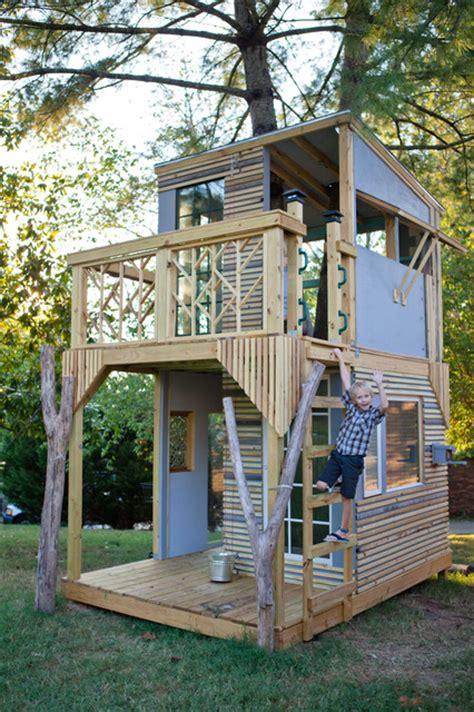 mod tree house modern kids nashville  bjon pankratz