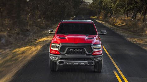 ram hellcat 2019 ram 1500 easter egg is an indicator for the 707 hp