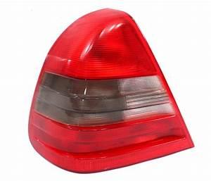 Lh Tail Light Lamp 94