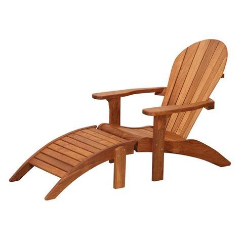 chaise longue en teck chaise longue bain de soleil en teck huile 169cm bali