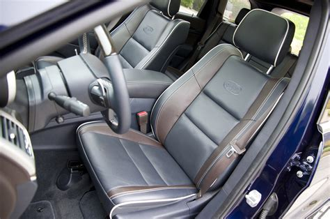 jeep blue interior blue interiors jeep grand cherokee and cherokee on pinterest