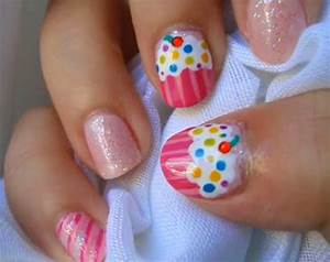 Acrylic Nails For Summer | Joy Studio Design Gallery ...